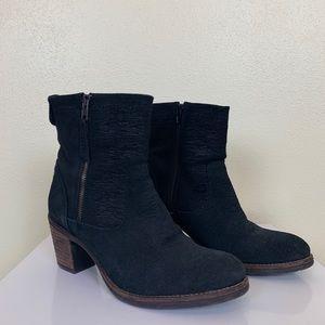 Taos | Shaka 2 Embossed Boots